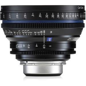 لنز زایس مدل Zeiss Compact Prime CP.2 21mm