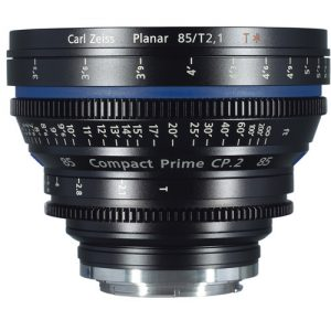 لنز زایس مدل Zeiss Compact Prime CP.2 85mm