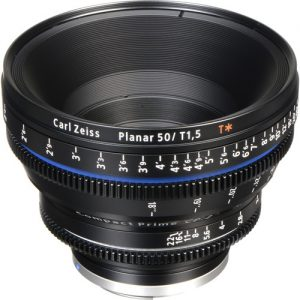لنز زایس ZEISS Compact Prime CP-2 50mm T1/5 | تلفن : ۳۰ ۷۲ ۷۲ ۶۶- ۰۲۱