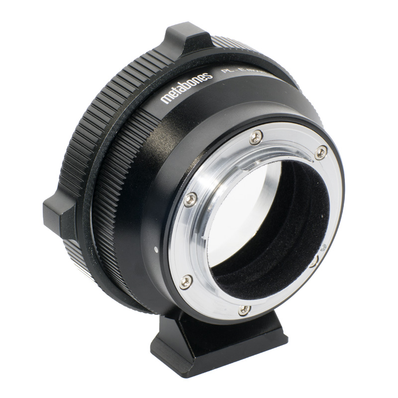 Metabones PL to Sony E-mount T Adapter Black