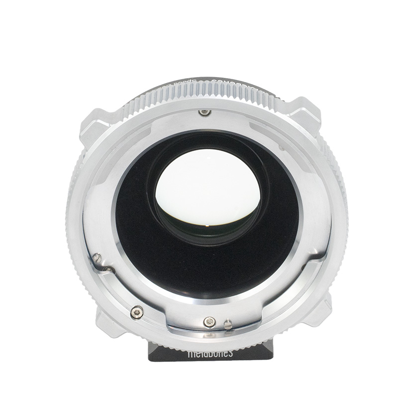E-mount T CINE Speed Booster