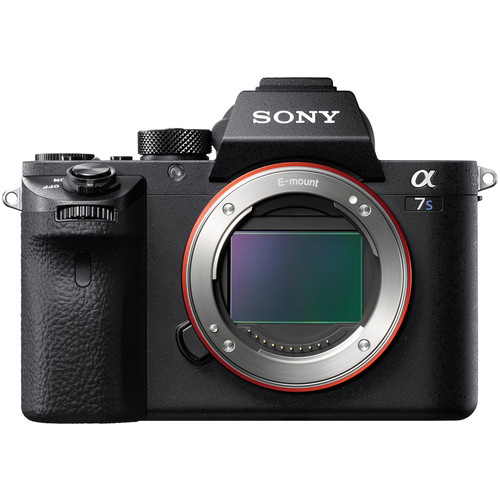 دوربین سونی Sony Alpha a7S II Mirrorless Digital Camera