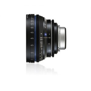 لنز ZEISS Compact Prime CP mm/T Lenses