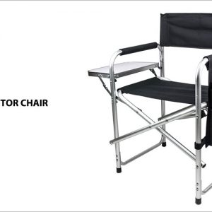 صندلی Kupo KAC-01 │ALUMINUM DIRECTOR CHAIR