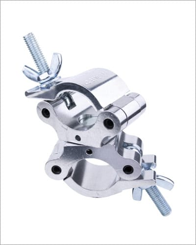 کوپو Kupo KCP-852 │MIGHTY HALF SWIVEL COUPLER | سینما کالا ۳۰ ۷۲ ۷۲ ۶۶- ۰۲۱