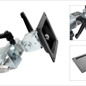 بازو مانیتور Kupo KS-308 │MONITOR ARM W/ HEX BABY PIN