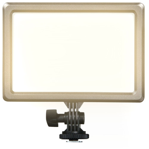 چراغ ال ای دی Nanguang Luxpad23 On-Camera LED Light | سینما کالا