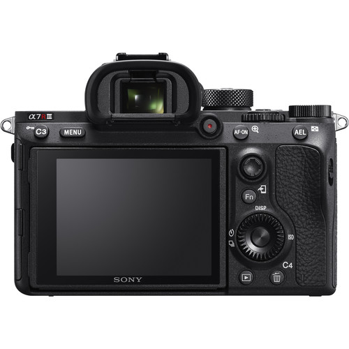 دوربین سونی Sony Alpha a7R III Mirrorless Digital Camera