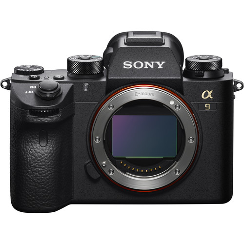 دوربین سونی Sony Alpha a9 Mirrorless Digital Camera