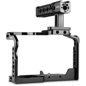 کیج اسمال ریگ SmallRig 2050 Cage for Panasonic GH5/GH5S