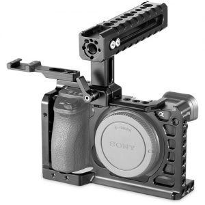 کیج اسمال ریگ SmallRig 2081 Cage for Sony a6500 |