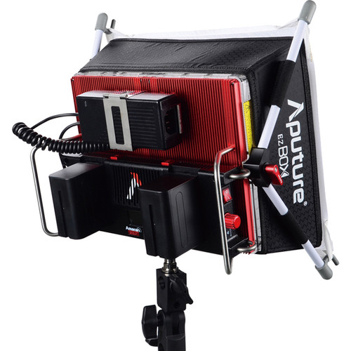 ال ای دی آپچر Aputure Amaran Tri-8 3-Light Kit ssc | سینما کالا