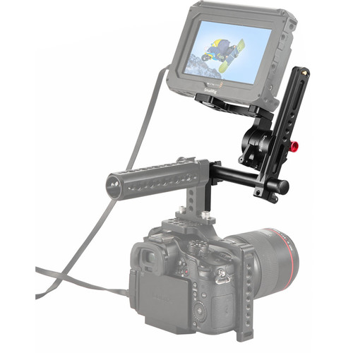 اسمال ریگ SmallRig EVF Mount with NATO Rail 1903