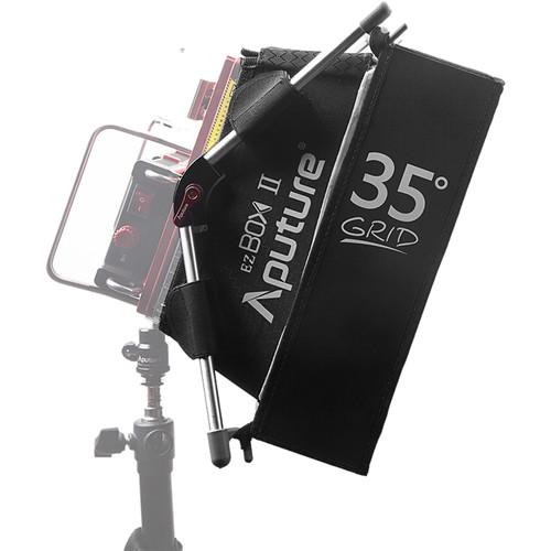 سافت باکس آپچر Aputure EZ BOX + II Softbox Kit | سینما کالا