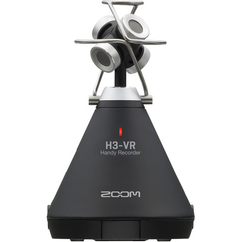 رکوردر صدا زوم Zoom H3-VR Handy Audio Recorder