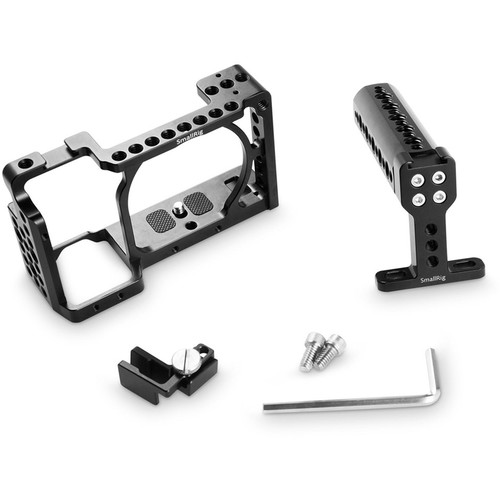 کیج اسمال ریگ SmallRig Cage Kit for Sony Alpha a6000/a6300/a6500