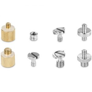 پیچ اسمال ریگ SmallRig Assorted Screw and Thread Adapter Pack 1074