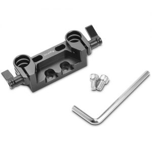 براکت اسمال ریگ SmallRig 1943 Dual 15mm Rod Bracket