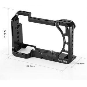 کیج اسمال ریگ SmallRig Formfitting Cage for Sony Alpha CCS2310