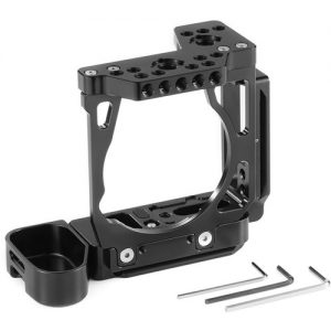 کیج اسمال ریگ SmallRig Half Cage with Arca L-Bracket CCS2236