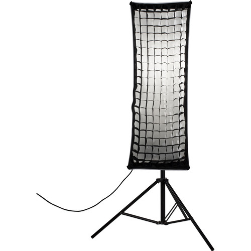 سافت باکس نانلایت Nanlite Fabric Grid Softbox