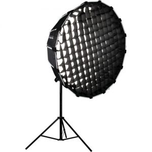 Nanlite Fabric Grid for Forza 60 Softbox
