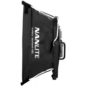 سافت باکس نانلایت Nanlite Softbox EC-MP150 Fabric Eggcrate Grid