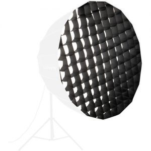 "فابریک گیرید (""Nanlite Fabric Grid for Para 150 Softbox (59"