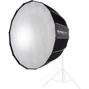 "سافت باکس (""Nanlite Para 150 Softbox with Bowens Mount (59"