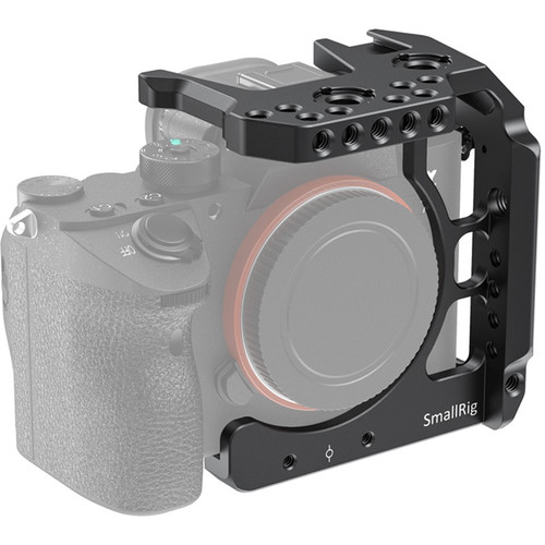 هاف کیج اسمال ریگ SmallRig Camera Half Cage CCS2629