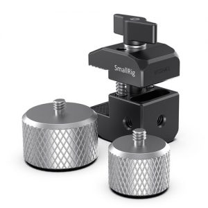 اسمال ریگ SmallRig Counterweight & Mounting Clamp Kit BSS2465