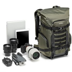 کیف جیتزو Gitzo Adventury 30L camera backpack GCB AVT-BP-30