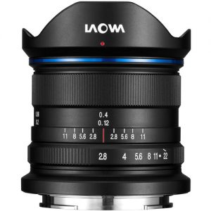 لنز اوپتیک لائووا Venus Optics Laowa 7.5mm f/2 MFT Lens