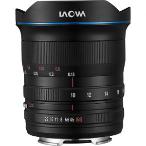 لنز اوپتیک لائووا Venus Optics Laowa 10-18mm f/4.5-5.6 FE Zoom
