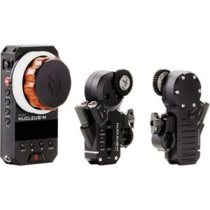 وایرلس لنز کنترل تیلتا Tilta Nucleus-M Wireless Lens Control Partial Kit IV